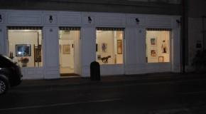 Il Melograno: la nuova galleria in via Marradi 62/68 a Livorno