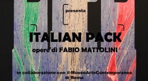 Fabio Mattolini : MACRO Testaccio Roma