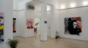 Afterdark: Lidia Bachis alla galleria Il Melograno