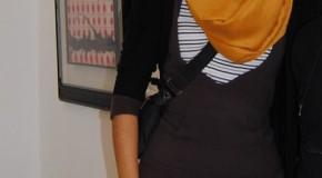 ROSSELLA BESSI, UNA GIOVANE ARTISTA IN GALLERIA
