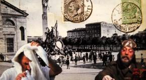 LA CASA DELL'ARTE E I SUOI AMICI – ATTO SECONDO. SABATO 17 DICEMBRE, ORE 18.00.