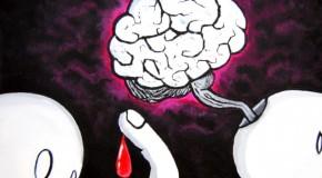 Alessio Manfredini, Brain pain