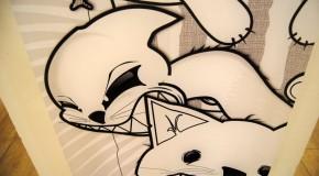 Alessio Manfredini, Street cats