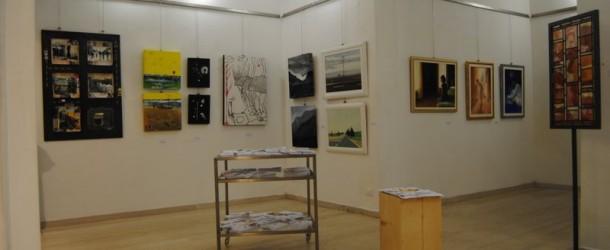 La Quadrata 2012, le foto di mostra