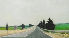 Angela Sacchelli, Quiete nella superstrada