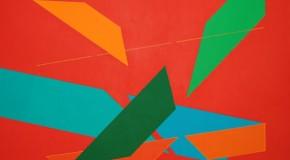 Fabrizio Giorgi, geometrico