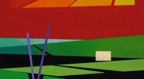 Fabrizio Giorgi, geometrico…