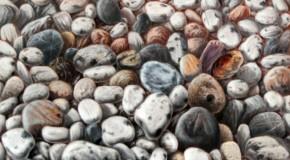 Pier Paolo Macchia, Le pietre di Giasone