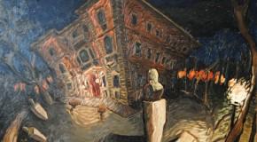 Enrico Bulciolu, Consesso Notturno