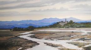 Massimiliano Luschi, un Paesaggio
