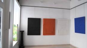 Paolo Netto e i Cartoni alla galleria il Melograno