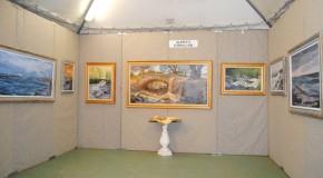 Rotonda 2012, Alberto Fornaciari