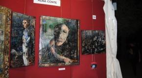Rotonda 2012, Alma Conte
