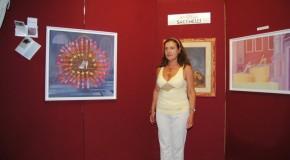 Rotonda 2012, Angela Sacchelli
