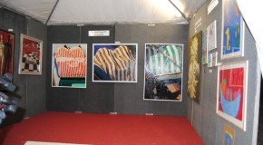 Rotonda 2012, Laboratorio Biagini