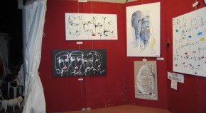 Rotonda 2012, Elisa Belardinelli