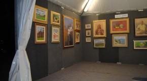 Rotonda 2012, Gloria Geraci