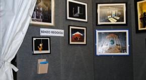 Rotonda 2012, Renzo Reggioli