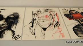 3FRANCS  Le fotografie della mostra