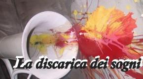 La discarica dei Sogni. Personale di  Andrea Conti, alla galleria il Melograno (6/10-17/10)