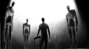 Davide Giallombardo, Percezioni Atto VI