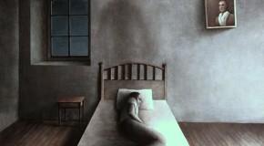 Davide Giallombardo, The Dreamer