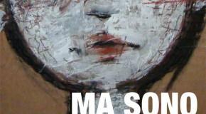 Diego Gabriele, MA SONO NUDE, all' Union Club,  MILANO (4/11-25/11)