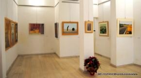 Angela Sacchelli alla galleria Il Melograno