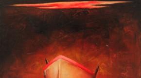 Gabriele Fastame alla galleria Il Melograno