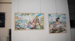 Mario Gavazzi alla galleria Il Melograno