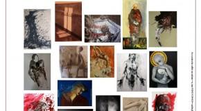Galerie des Effets Secondaires de Vergaville, Aurore Lephilipponnat, Marie Palazzo, Richard Tisserant…(01/02-01/04)