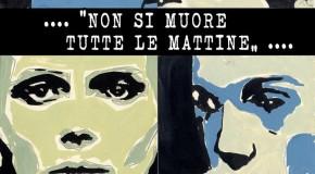 Maurizio Biagini, NON SI MUORE TUTTE LE MATTINE, personale alla TST, Livorno (23/02- 23/03)