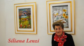 Siliana Lenzi