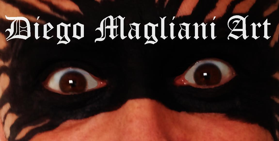 Diego Magliani, ioavròquestiocchi
