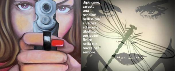 Diego Magliani e Valentina Cameli, mostra a Viareggio, Icaro Caffeviareggio 05/04 – 28/04