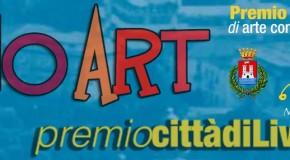 ROTONDA 2013. Premio Città di Livorno Mario Borgiotti 2013 61° edizione