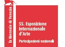 LIDIA BACHIS: BIENNALE DI VENEZIA, 55 ESPOSIZIONE INTERNAZIONALE D'ARTE (01/06 – 24/11)
