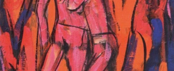 """Maurizio Gracceva, """"All is not lost"""". Roma, galleria Baccina66 (03/05 – 11/05)"""
