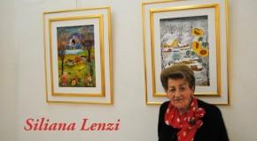 SILIANA LENZI ROTONDA 2013