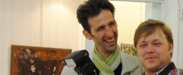 Andrea Conti Rotonda 2013