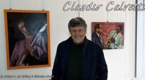 Claudio Calvetti