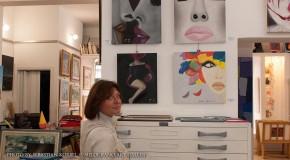 Cristina Guarducci Rotonda 2013