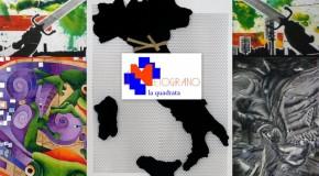 LA QUADRATA, la rassegna al Melograno, a Livorno (29/06 – 20/07)