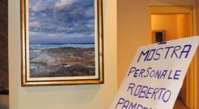 Effetto Venezia 2013, Roberto Pampana