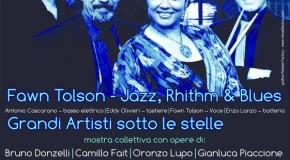 Castellaneta Art & Jazz: Grandi Artisti Sotto le Stelle 2 agosto