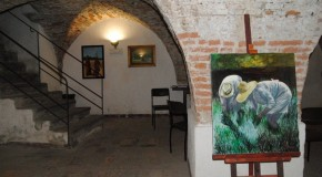 Effetto Venezia 2013, Maria Giulia Broccardi Schelmi