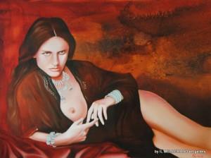 gabriele fastame donna con seno nudo (1)