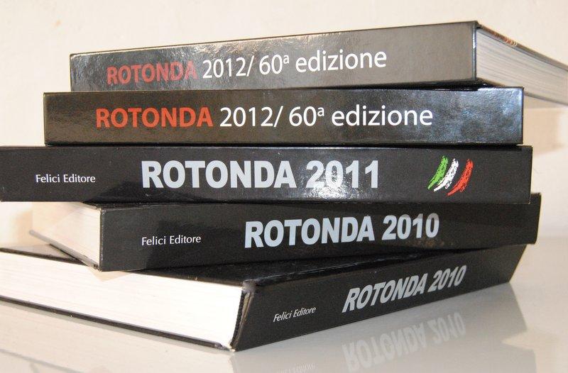 Premio Rotonda 2013, il catalogo…