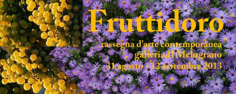 Fruttidoro-Rassegna-al- Melograno- Livorno