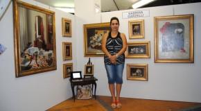 Rotonda 2013, Sabrina Garzelli